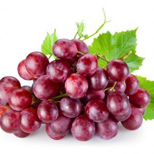 Терапия за ръце и крака с червено грозде