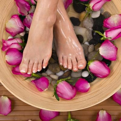 SPA Treatments for Hands and Feets