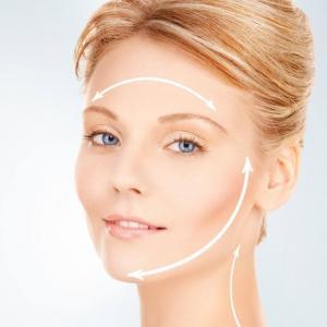 Терапия за лице с Botox ефект