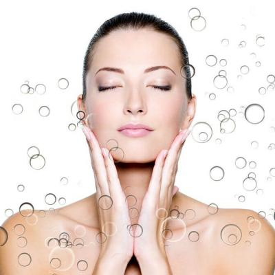 Oxygen Mesotherapy