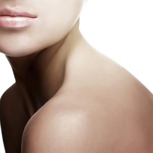Почистване на гръб - ултразвук