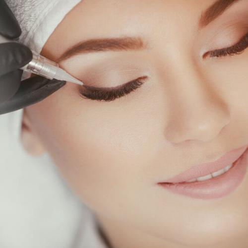 Course - Permanent Makeup