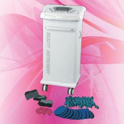 Целутрон-апарат за пасивна гимнастика и стягане на кожата
