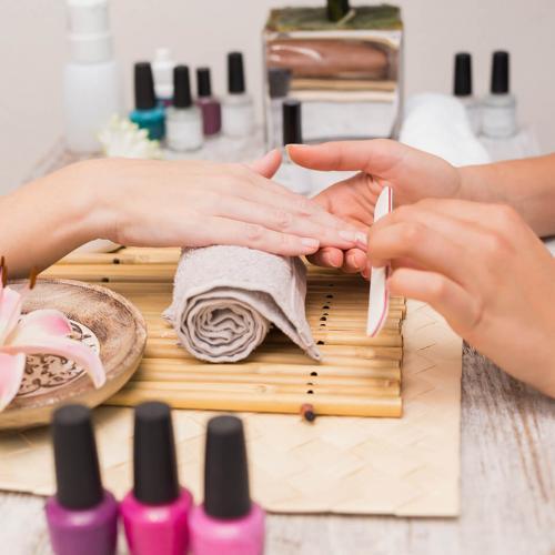 Course Nail design